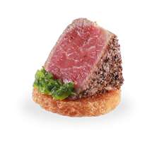 Beef Tower New