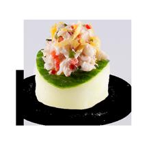Crab Cucumber 215