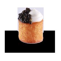 Potato Caviar New