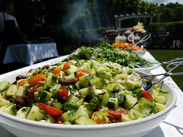 BBB Salads
