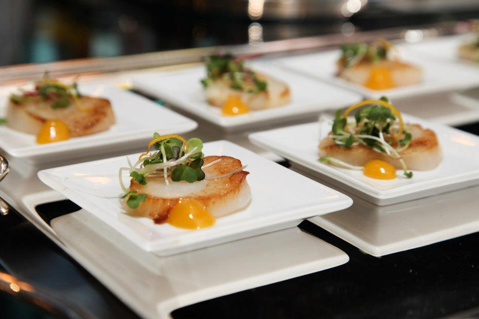 VIEW SMALL PLATES