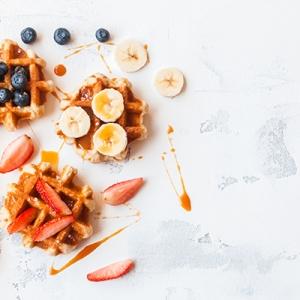 Breakfast/Brunch Menu