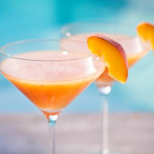 Breakfast Cocktails/Refreshments