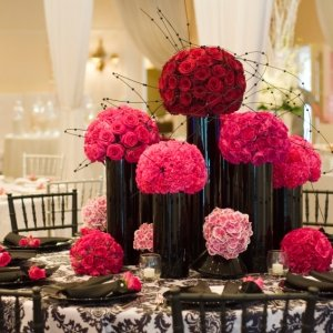 NYC Floral Decor & Event Design Services